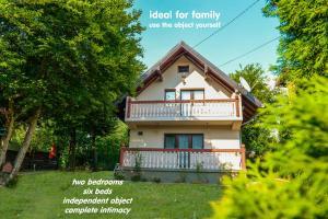 4 star vikendica Holiday Home Zelena Oaza Sarajevo Bosna i Hercegovina