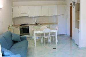 Villa Panoramica Belvedere, Apartmanok  Scontrone - big - 44