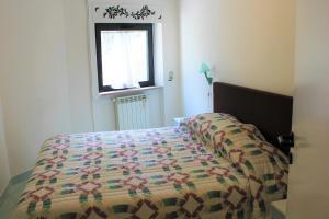 Villa Panoramica Belvedere, Apartmanok  Scontrone - big - 45