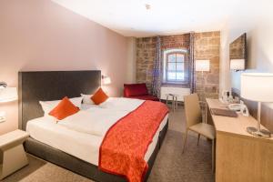 Best Western Hotel Schlossmühle Quedlinburg, Hotels  Quedlinburg - big - 15
