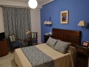 Hotel Maestre, Hotely  Córdoba - big - 43