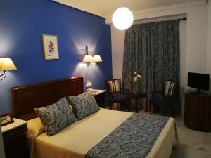 Hotel Maestre, Hotely  Córdoba - big - 45