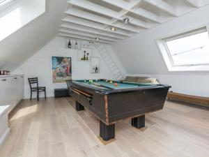 Saidiana House, Villen  Knokke-Heist - big - 20