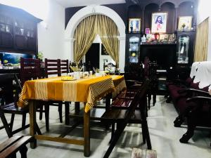 Bastian Homestay, Homestays  Cochin - big - 47
