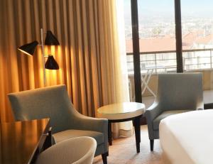 Hyatt Regency Nice Palais de la Méditerranée, Hotels  Nizza - big - 28