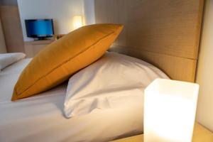 Hotel Garnì Orchidea, Отели  Мальчезине - big - 21