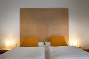 Hotel Garnì Orchidea, Отели  Мальчезине - big - 9