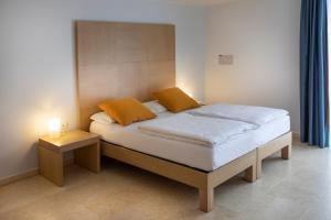 Hotel Garnì Orchidea, Отели  Мальчезине - big - 19