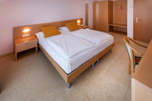 Hotel Garnì Orchidea, Отели  Мальчезине - big - 56