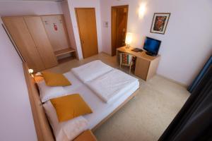 Hotel Garnì Orchidea, Отели  Мальчезине - big - 42