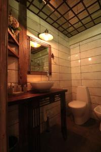 Artists Residence in Tbilisi, Hotels  Tbilisi City - big - 54