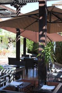 Hostellerie La Terrasse