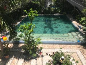Casa Mosaico, Apartments  Chetumal - big - 15