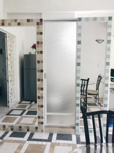 Casa Mosaico, Apartments  Chetumal - big - 32