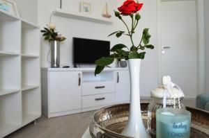 Rooms & Apartments Villa Anka, Апартаменты  Тучепи - big - 80