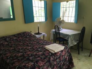 Riverside Private Lodge, Lodge  San Felipe de Puerto Plata - big - 26