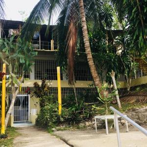 Riverside Private Lodge, Lodge  San Felipe de Puerto Plata - big - 31