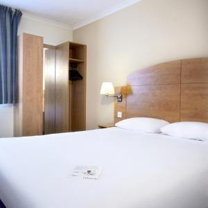Campanile Liverpool, Hotels  Liverpool - big - 3