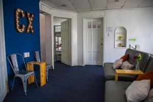 CX Hostel, Хостелы  Богота - big - 54