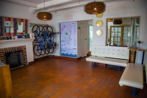 CX Hostel, Хостелы  Богота - big - 59