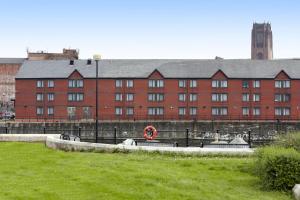 Campanile Liverpool, Hotels  Liverpool - big - 13