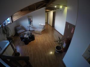 Hostal Valentino, Hotel  Villarrica - big - 30