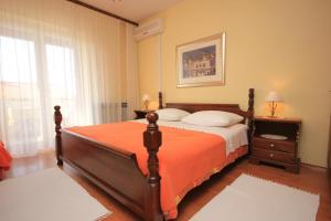 Double Room Dubrovnik 8581a, Pensionen  Dubrovnik - big - 2