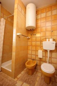 Double Room Dubrovnik 8581a, Pensionen  Dubrovnik - big - 5