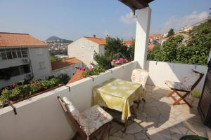 Double Room Dubrovnik 8581a, Pensionen  Dubrovnik - big - 7