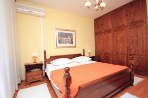 Double Room Dubrovnik 8581a, Pensionen  Dubrovnik - big - 8
