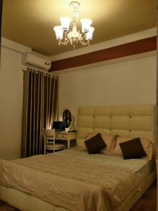Nancy Thuy Tien Apartment 1109, Apartmanok  Vũng Tàu - big - 11