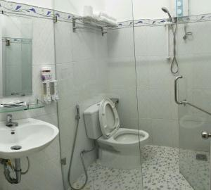 Nancy Thuy Tien Apartment 1109, Apartmanok  Vũng Tàu - big - 14