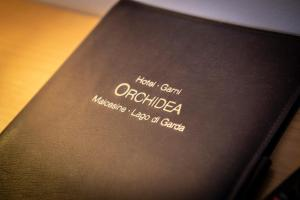 Hotel Garnì Orchidea, Hotely  Malcesine - big - 51