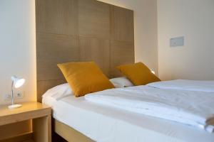 Hotel Garnì Orchidea, Отели  Мальчезине - big - 2