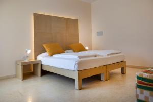 Hotel Garnì Orchidea, Отели  Мальчезине - big - 13