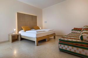 Hotel Garnì Orchidea, Отели  Мальчезине - big - 26