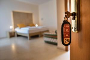 Hotel Garnì Orchidea, Отели  Мальчезине - big - 40
