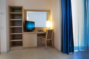 Hotel Garnì Orchidea, Отели  Мальчезине - big - 61