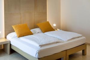 Hotel Garnì Orchidea, Отели  Мальчезине - big - 65