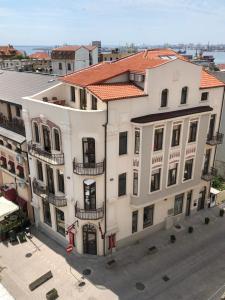 Apartament Old City - Apartments Constanţa România