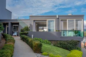APARTMENT 4A - By the Beach, Appartamenti  Paraparaumu Beach - big - 1