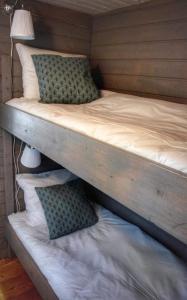 Solbakken Cabins, Chalets  Geiranger - big - 2