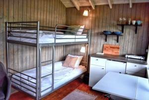 Solbakken Cabins, Chalets  Geiranger - big - 3