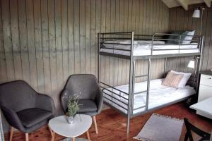 Solbakken Cabins, Chalets  Geiranger - big - 4