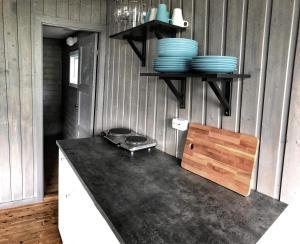 Solbakken Cabins, Chalets  Geiranger - big - 7