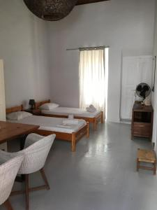 Mykonos town 4 pax, Апартаменты  Миконос - big - 20