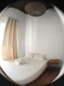 Mykonos town 4 pax, Апартаменты  Миконос - big - 17