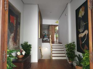 Hotel Maestre, Hotely  Córdoba - big - 46