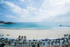 Hotel Laon, Hotely  Pusan - big - 57
