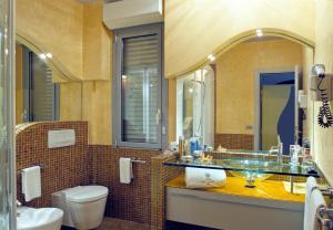 Hotel Waldorf- Premier Resort, Hotels  Milano Marittima - big - 44